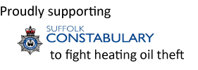 Heating Oil Theft Suffolk Police